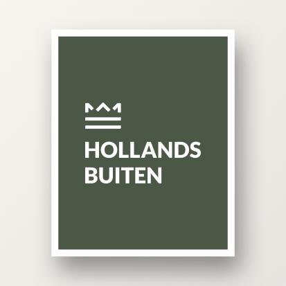 hollands buiten logo 6