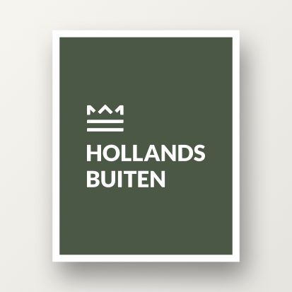 hollands buiten logo 6