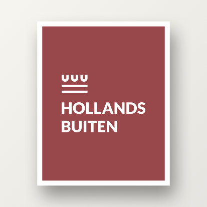 hollands buiten logo 8